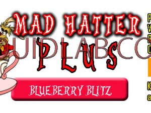 Mad Hatter Plus Now on sale