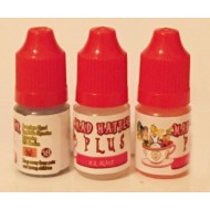 Mad Hatter Plus 60ml Blueberry Blitz