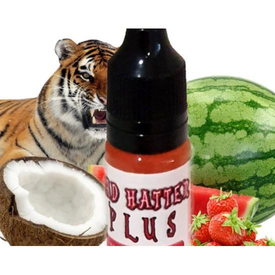 Mad Hatter Plus 60ml Tiger Blood  Bulk Pack