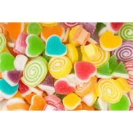 Mad Hatter 60ml Sweet Candy Bulk Pack