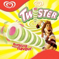 Mad Hatter 60ml Twister  Bulk Pack